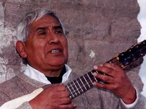 Murió en Tilcara José María ''Kolla'' Mercado